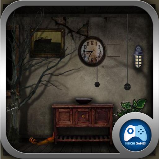 Escape Games Spot-99 解謎 App LOGO-APP開箱王