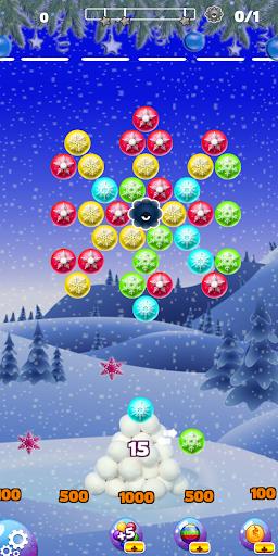 Super Frosty Bubble Games apkmind screenshots 8