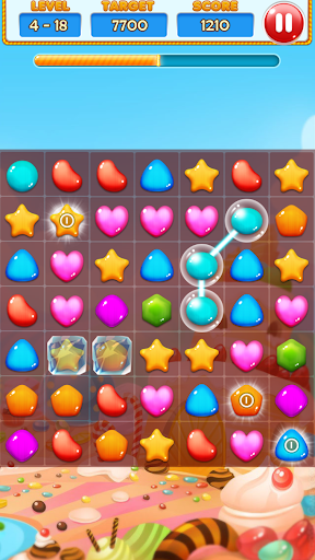 Candy Line 2 1.1 screenshots 1