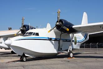 Photo: Grumman HU-16B Albatross
