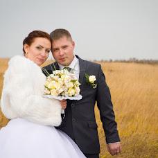 Wedding photographer Kseniya Sugakova (alykakseniya). Photo of 18.11.2014