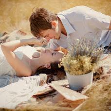Wedding photographer Yuliya Peregudova (Fleurty). Photo of 24.07.2015