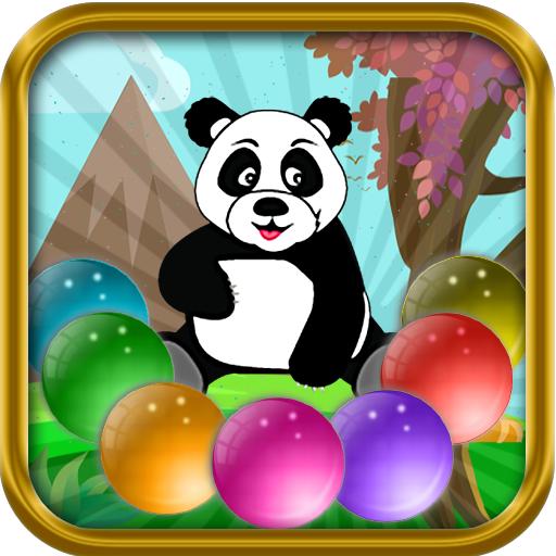 Panda Shooter Pop 2016