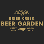 Logo for Brier Creek Beer Garden