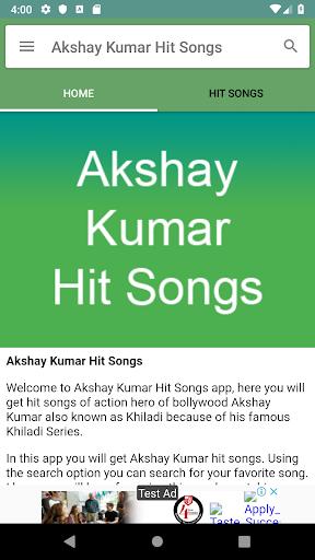 Akshay Kumar Hit Songs photos 2