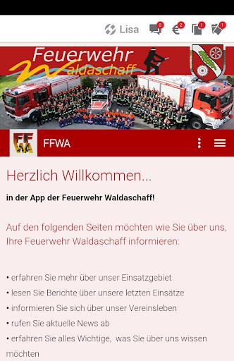 feuerwehr waldaschaff screenshot 1