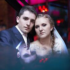 Wedding photographer Anna Cupczyńska (cupczyska). Photo of 15.02.2014