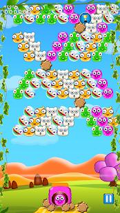 Jelly Bubbles - náhled