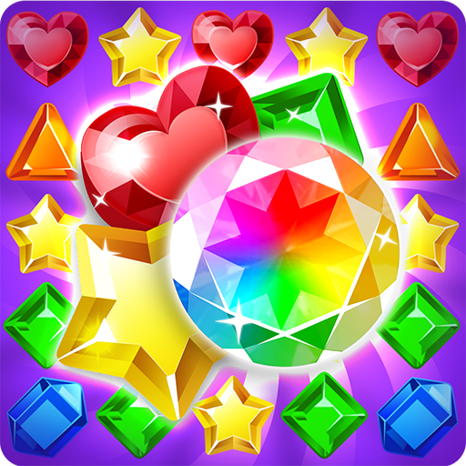 Jewel Match King: Quest file APK for Gaming PC/PS3/PS4 Smart TV