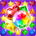 Jewel Match King: Quest icon