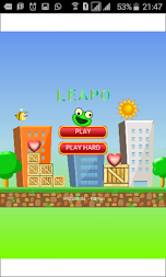 FrogLove Game APK screenshot thumbnail 2