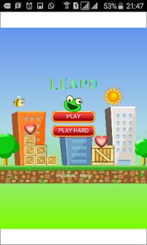 FrogLove Game APK screenshot thumbnail 2