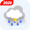 Weather Forecast - local weather app icon