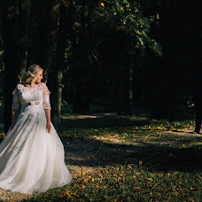 Wedding photographer Aleksey Yakubovich (Leha1189). Photo of 27.09.2018