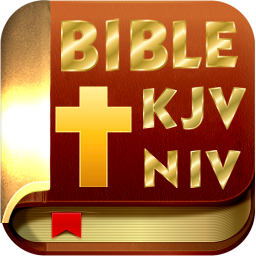 Holy Bible (KJV, NIV) - Apps on Google Play