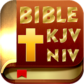 Holy Bible (KJV, NIV)