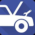 My Garage (Car Management) icon