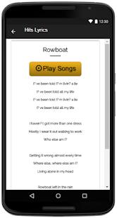 Emily Haines Songs Lyrics - náhled