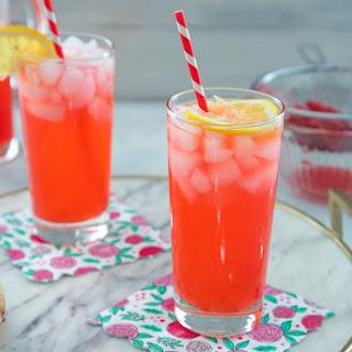 Raspberry Vodka Lemonade Recipe