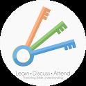 KeytotheBible icon