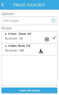 Transportme Passenger - náhled