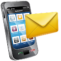 Bulk SMS Software Mobile Phone icon