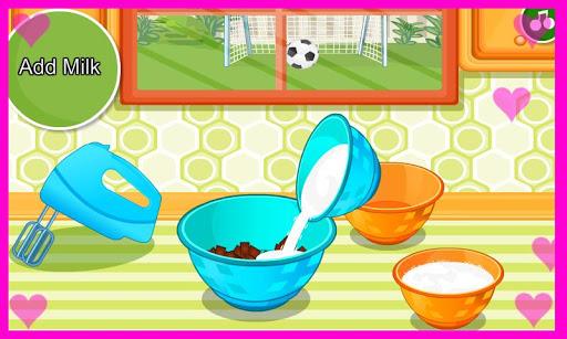Delicious Art Ball Cake 1.0.0 screenshots 6