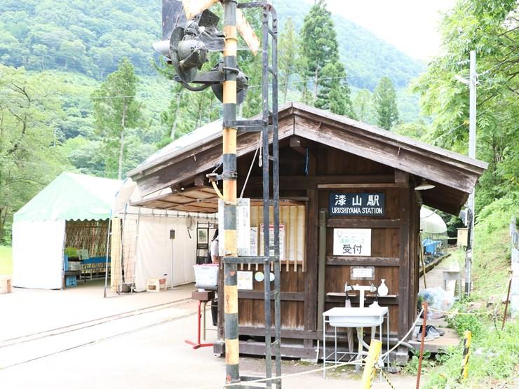 飛騨の廃線を走る レールマウンテンバイク「Gattan Go!! (ガッタンゴー!!)」