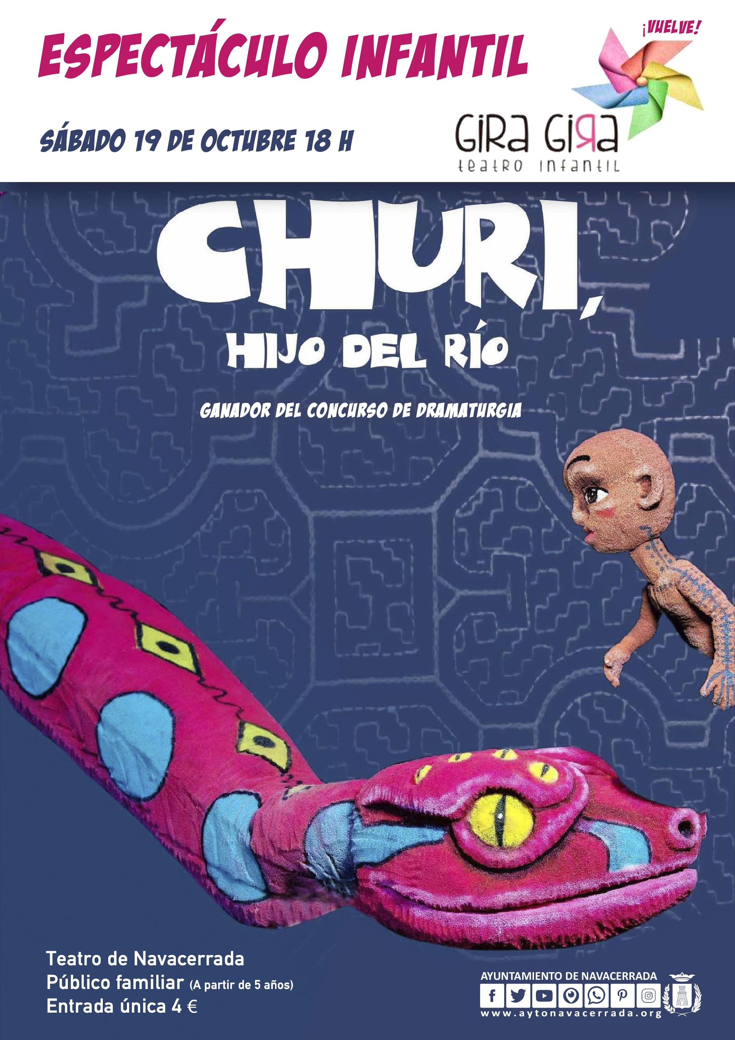 churi