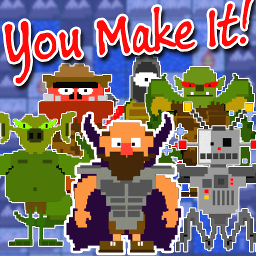 8-Bit RPG Creator (game)
