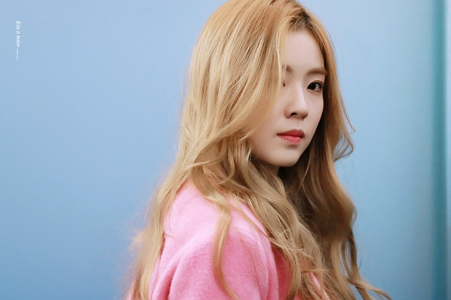 Beautiful Girl Face Hd Desktop Wallpaper This Is What Red Velvet S Irene Actually Looks Like In