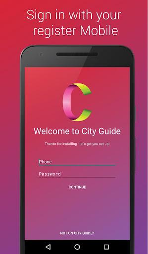 City Guide - Jamnagar