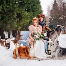 Свадебный фотограф Елена Тимощенко (photowedfamily). Фотография от 26.02.2017