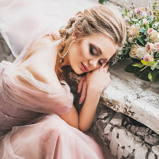 Wedding photographer Darya Bakustina (Rooliana). Photo of 05.04.2016