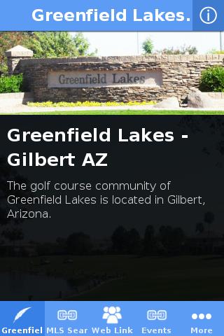 Greenfield Lakes AZ