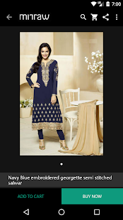 Online Shopping App For Women- screenshot thumbnail