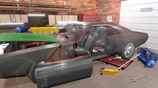 Fix My Car: Classic Muscle Car Restoration! LITE  screenshots 4
