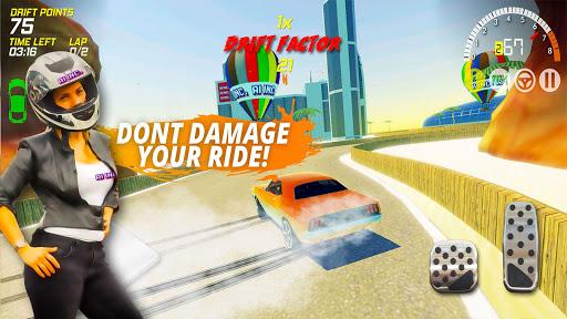 Drift Pro Max - Real Racing & Drifting 2019  captures d'écran 2