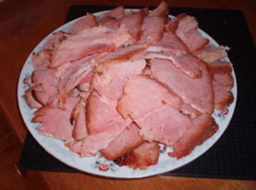 Honey Baked Ham Recipe