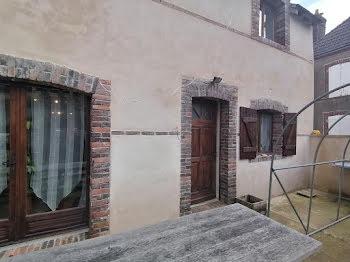 maison à Sommecaise (89)