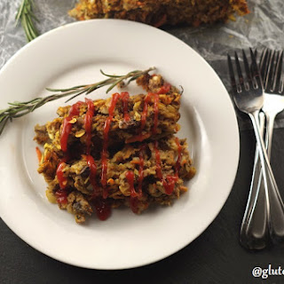 Gluten-Free Meatloaf (13 Ingredients)