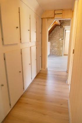 Vente appartement 3 pièces 48,58 m2