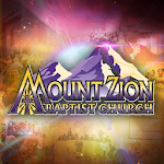 Mount Zion Baptist Church Icon