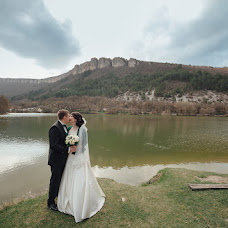 Wedding photographer Aleksandra Suvorova (suvorov). Photo of 18.04.2016