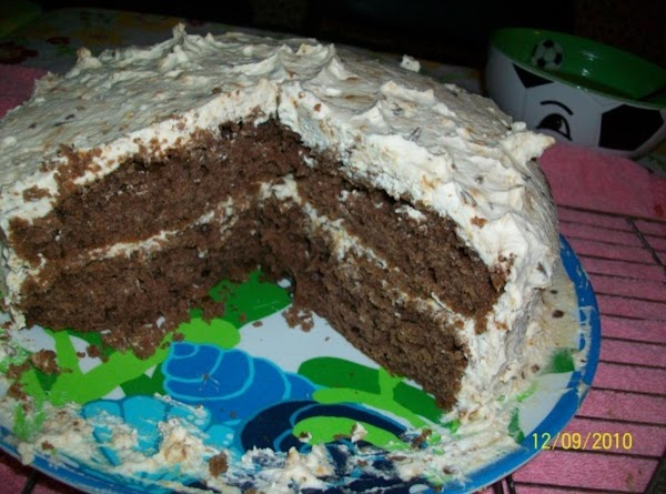 Butterfinger Cake Recipe