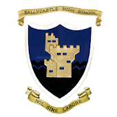 Ballycastle High School