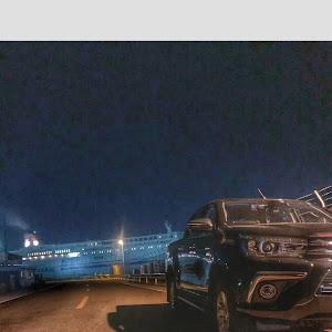 ハイラックス GUN125のカスタム事例画像 ウーパーさんの2020年11月23日06:08の投稿