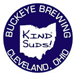 Logo of Buckeye Hippie IPA