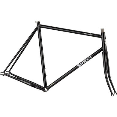 Surly Steamroller Track Frameset