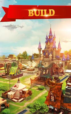 Rise of Empires - screenshot